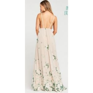 Show Me Your MuMu Dresses - Show Me Your Mumu - Bouquet Toss - Amanda Maxi -SM